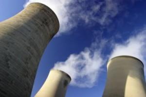 jaderná energie - Třetí česká jaderná elektrárna bude - ale až po Temelínu - Nové bloky v ČR (jaderne kominy) 1