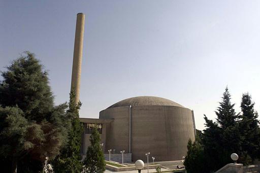 Írán dokončí obohacování uranu pro potřeby výzkumných reaktorů do března příštího roku