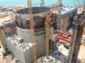 jaderná energie - Litva se přece jen možná zapojí do projektu Baltské jaderné elektrárny - Nové bloky ve světě (baltska je stavba) 1