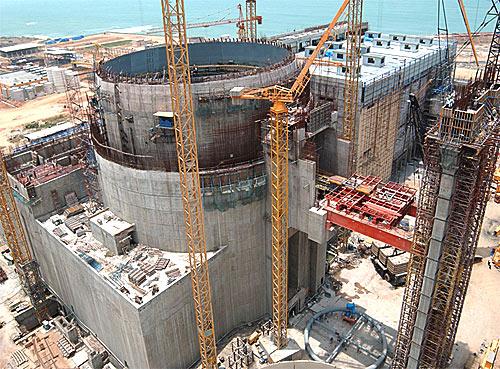 Litva se přece jen možná zapojí do projektu Baltské jaderné elektrárny