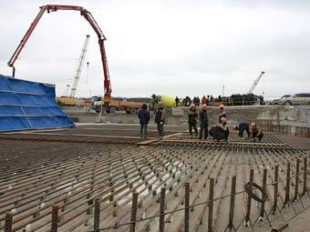 Rusko začalo jednat se sousedy o bezpečnosti Baltské jaderné elektrárny