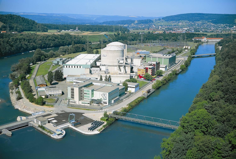 Švýcarsko postupně vyřadí z provozu všechny jaderné elektrárny