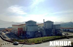 jaderná energie - Čína zkontroluje jaderné elektrárny. Katastrofě by některé neodolaly - JE Fukušima (daya bay) 1