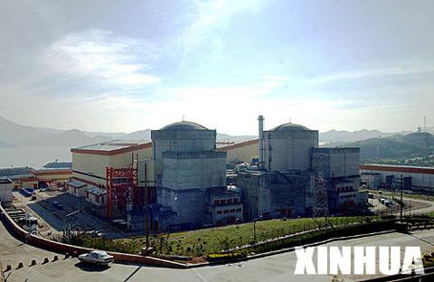 Čína zkontroluje jaderné elektrárny. Katastrofě by některé neodolaly