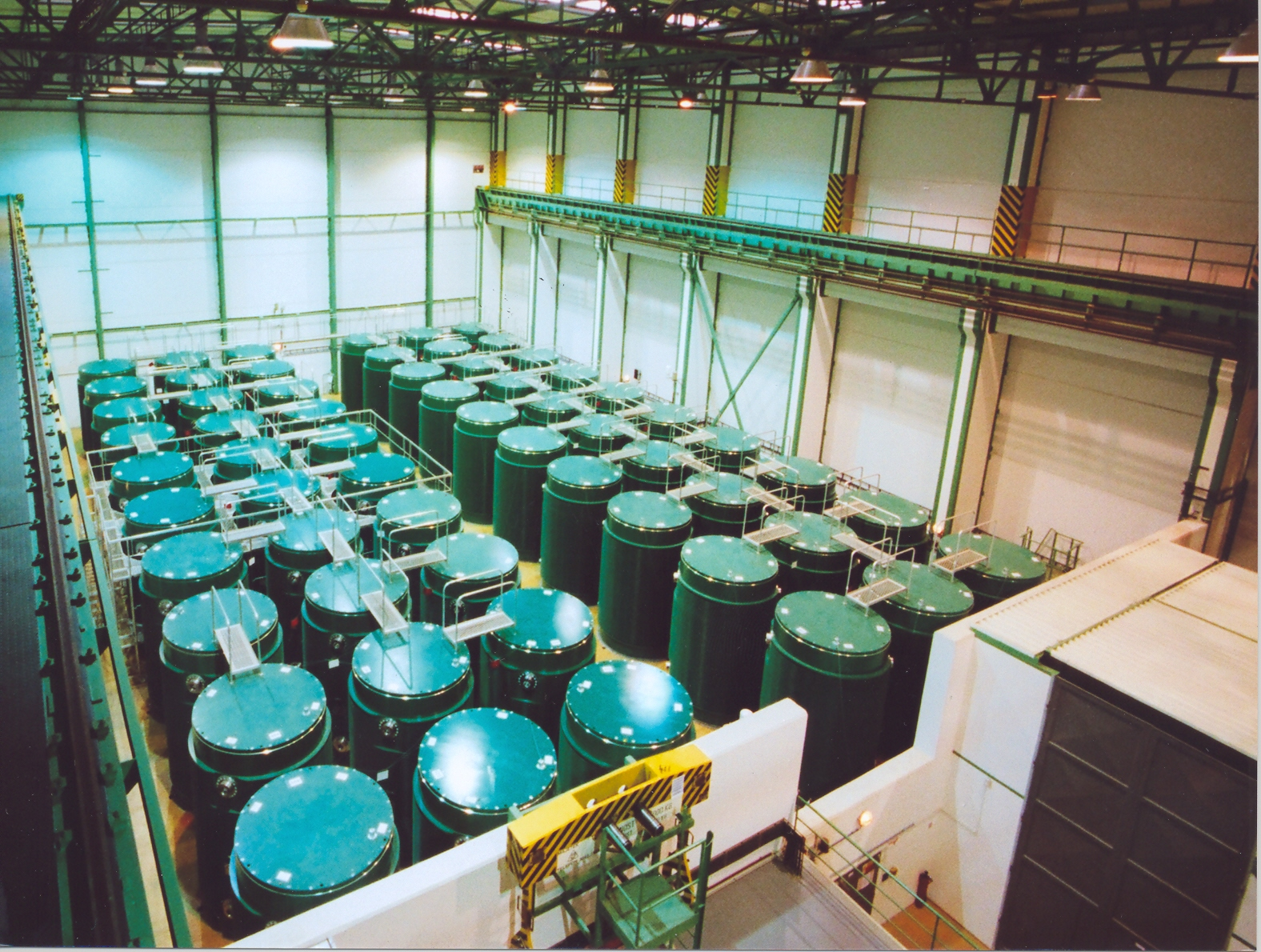 Vláda plánuje výplatu kompenzací za průzkumy k jaderným úložištím