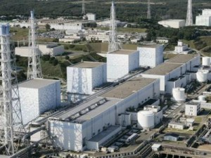 jaderná energie - Pracovníci TEPCO poprvé od havárie na Fukušimě vstoupili do budovy třetího bloku elektrárny - JE Fukušima (fukushima daiichi 2) 1