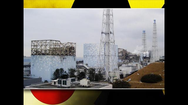 MAAE vyslalo na japonskou jadernou elektrárnu Fukušima-1 skupinu inspektorů