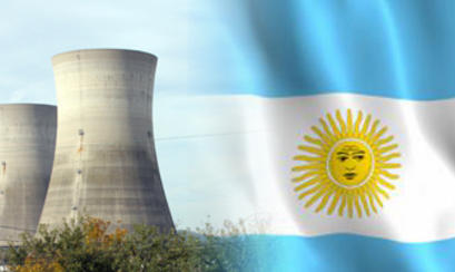 Argentina staví demonstrační nízkokapacitní reaktor a plánuje sériovou výrobu
