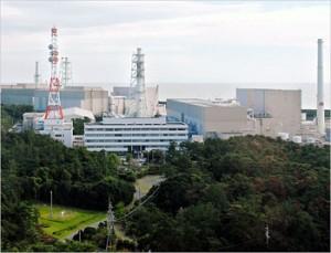 jaderná energie - Japonsko zavře jadernou elektrárnu Hamaoka, nejistota průmyslníků roste - JE Fukušima (jaderna elektrarna hamaoka) 1