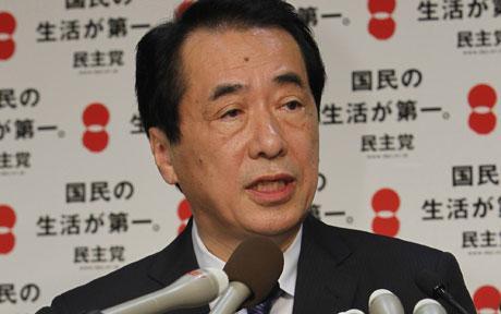 Aktuality z Japonska: premiér se vzdal svého platu, dokud nebude Fukušima uvedena do stabilního stavu, a Japonci z evakuovaných oblastí si mohli dojít pro osobní věci