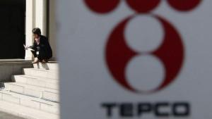 jaderná energie - Na japonské TEPCO se valí žádosti o odškodné, vláda vzala část závazků na sebe - JE Fukušima (logo tepco) 1