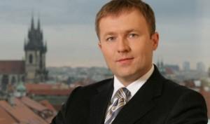 jaderná energie - Temelín dostavíme. I přes německé stop jádru, slíbil Martin Roman v pořadu ČT - Nové bloky v ČR (martin roman) 1