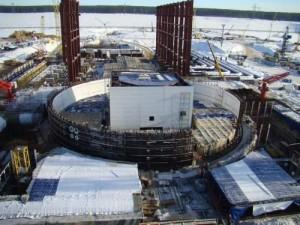 jaderná energie - V Rusku byla dokončena výroba reaktorové nádoby pro první elektrárnu, kterou si Rusko staví po rozpadu SSSR - fotografie - Nové bloky ve světě (novovoronezh) 1