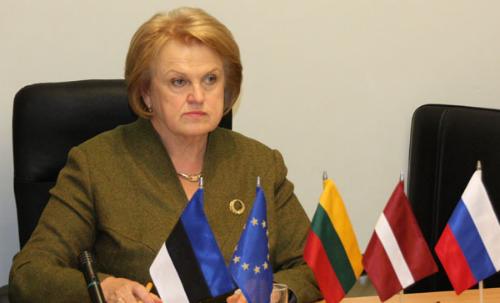 Bývalá premiérka Litvy: Litva, Bělorusko a Rusko musí sladit svou strategii v jaderné energetice, aby měla v pobaltském regionu budoucnost