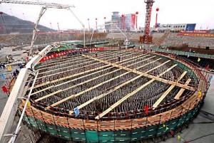 jaderná energie - Čína hodlá sjednotit předpisy v jaderné oblasti, vybírá vhodné standardy - JE Fukušima (qinshan) 1