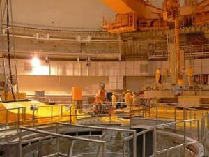 jaderná energie - Pracovníci Temelínu obviněni ze zatajování poruchy, elektrárna jakékoliv pochybení odmítá - V Česku (temelin reaktor) 1