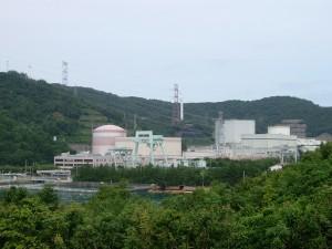 jaderná energie - Reaktor japonské jaderné elektrárny Curuga byl zastaven kvůli zvýšenému obsahu radioaktivity v chladivu - JE Fukušima (tsuruga power plant) 1