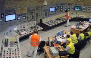 Velín na Dukovanech. První jaderná elektrárna v ČR překonává téměř každý rok svůj rekord v celkové roční výrobě el. energie, letos se to podařilo 18 dní před koncem roku.