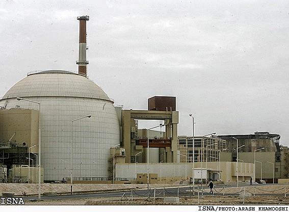 Írán se chystá zahájit výstavbu nového jaderného bloku v Búšehru
