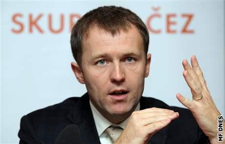 Německo bude tlačit na Čechy, aby skončili s jadernou energií – Martin Roman