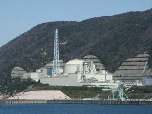 jaderná energie - Japonským inženýrům se téměř po roce podařilo vyndat spadlou třítunovou součástku z reaktoru Mondžú - JE Fukušima (monju 2) 1