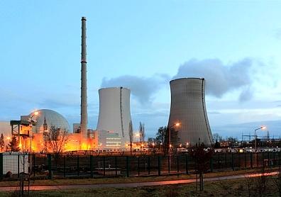 Odchod od jádra přijde německé energetiky na desítky miliard eur