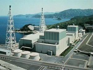 jaderná energie - Jaderné elektrárny a malá japonská města. Příběh jedné symbiózy - JE Fukušima (shimane power plant) 1