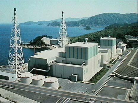 Jaderné elektrárny a malá japonská města. Příběh jedné symbiózy