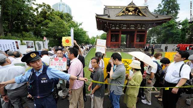 Japonská TEPCO bude dál provozovat elektrárny, protinávrh neprošel – E15
