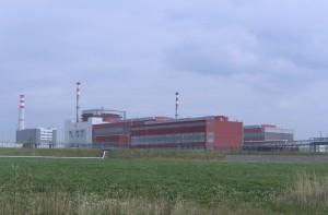 jaderná energie - Druhý blok elektrárny Temelín začal po odstávce vyrábět elektřinu - V Česku (Temelin 2) 1