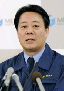 jaderná energie - Japonská vláda nechá provést zátěžové zkoušky na všech domácích jaderných elektrárnách - JE Fukušima (banri kaieda) 1