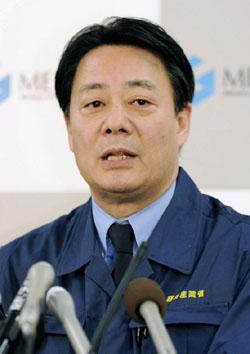 Japonská vláda nechá provést zátěžové zkoušky na všech domácích jaderných elektrárnách