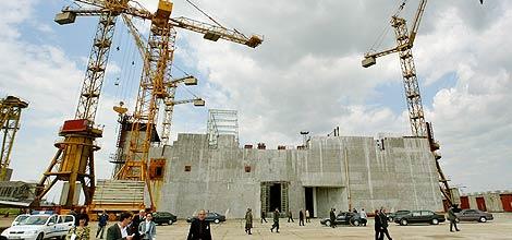 Ruský Atomstrojexport se bude soudit s bulharskou vládou o peníze za elektrárnu Belene