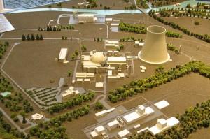 jaderná energie - Egyptský tendr na první jadernou elektrárnu v zemi začne po prezidentských volbách - Nové bloky ve světě (egypt elektrarna model) 1