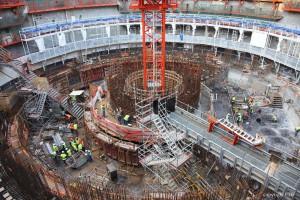 jaderná energie - Spuštění Flamanville-3 bylo odloženo o další dva roky - Nové bloky ve světě (flamanville 3) 1