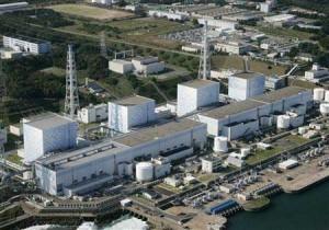 jaderná energie - Japoncům se podařilo výrazně snížit teplotu na třetím energobloku Fukušimy - JE Fukušima (fukushima elektrarna) 1