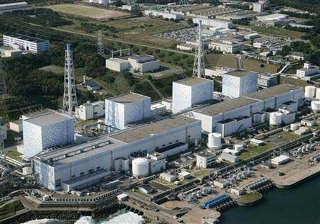 Japoncům se podařilo výrazně snížit teplotu na třetím energobloku Fukušimy
