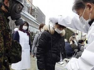 jaderná energie - Poučení z havárie na Fukušimě - Václav Hanus - JE Fukušima (fukushima evakuace2) 1