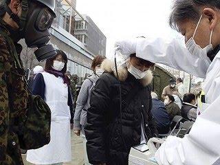 Poučení z havárie na Fukušimě – Václav Hanus