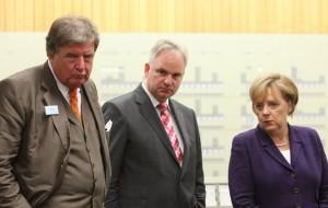 jaderná energie - Německem víří spory průmyslníků - jak o princip, tak o peníze - Životní prostředí (grossmann merkel) 1