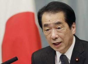 jaderná energie - Japonsko musí změnit svou energetickou politiku a snížit závislost na jaderné energii – premiér - JE Fukušima (naoto kan) 1