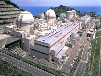 Japonci zastaví reaktor jaderné elektrárny Ohi