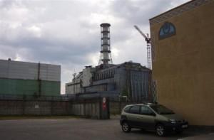 jaderná energie - Ukrajině chybí 27,5 milionů eur na černobylské projekty - Ve světě (ukrytie) 1