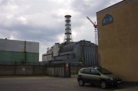 Ukrajině chybí 27,5 milionů eur na černobylské projekty