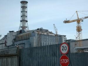 jaderná energie - Ukrajina dostane zbytek peněz, potřebných na dostavbu nového krytu pro Černobyl - Back-end (ukrytie 2) 1