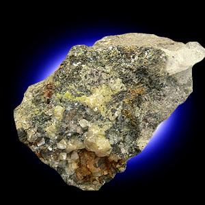 V Indii bylo nalezeno obrovské ložisko uranové rudy