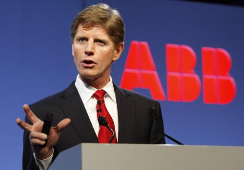 Šéf energetického koncernu ABB: německá reakce na Fukušimu byla příliš rychlá