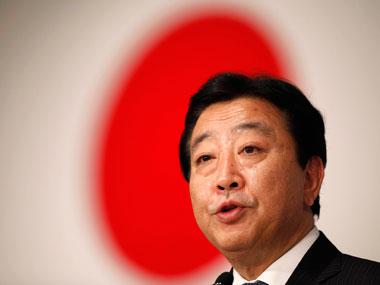 Japonský premiér Naoto Kan rezignoval, zemi povede bývalý ministr financí