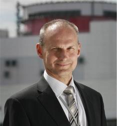 jaderná energie - Energetický mix ano, ale používejme rozum - ředitel JE Temelín - Nové bloky v ČR (stepanovsky temelin) 1
