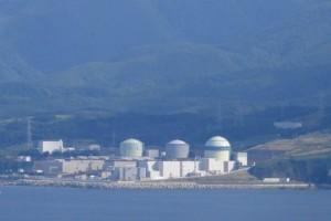 jaderná energie - Japonsko poprvé od Fukušimy obnovilo provoz odstaveného reaktoru - JE Fukušima (tomari3) 1